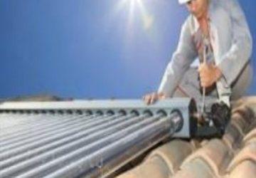 Installateur en Sanitaire, Climatisation et Energies Renouvelables (I.S.C.E.R.)