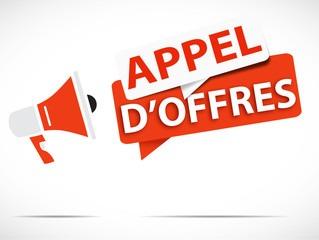 APPEL D'OFFRE : Le CFPA recherche une prestation d'assistance à maitrise d'ouvrage